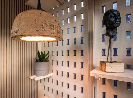 "Visit us at the ""Peckham Design Trail""!"