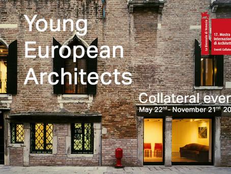 YEA! at CA'ASI during Venice Biennale 2021