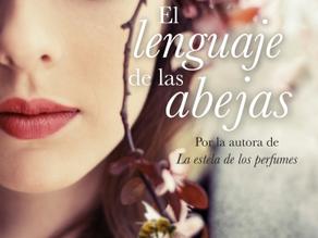 """El llibre de la setmana: """"El llenguatge de les abelles"""" de Cristina Caboni"""