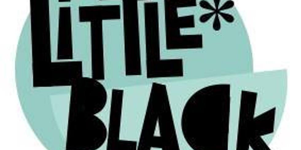 SHIM SHAM DE JAZZ, AMB LITTLE BLACK ALCOI