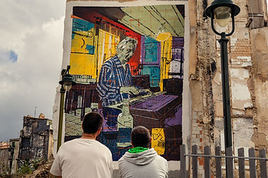 Urban Skills - Autor Foto- Jordi Arques-