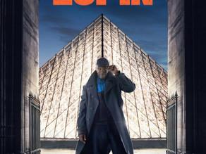 """Et recomanem una sèrie: """"Lupin"""""""