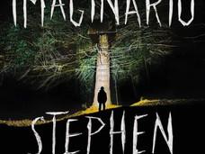 """Hui recomanem un llibre: """"Amigo imaginario"""""""