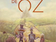 """El llibre de la setmana: """"El meravellós mag de oz"""" de L.Frank Baum"""