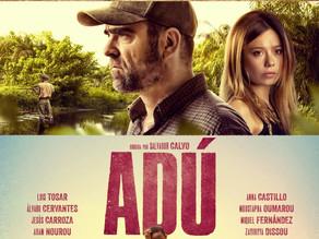 """Hui et recomanem la pel·lícula """"Adú"""""""
