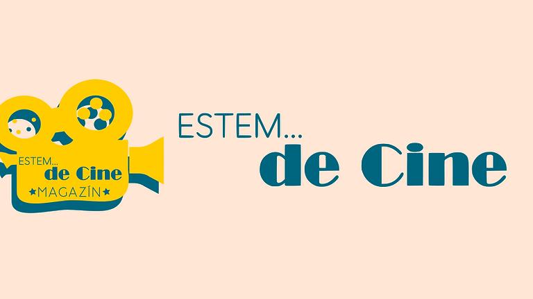 """""""ESTEM DE CINE"""" Temporada 2, capítol 13. DAMIEN CHAZELLE"""