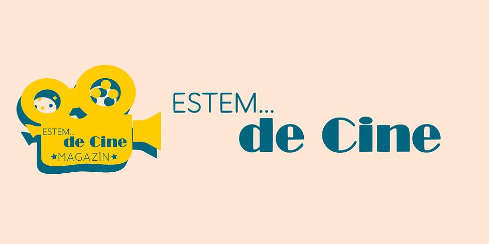 """""""ESTEM DE CINE"""" Temporada 2, capítol 12"""