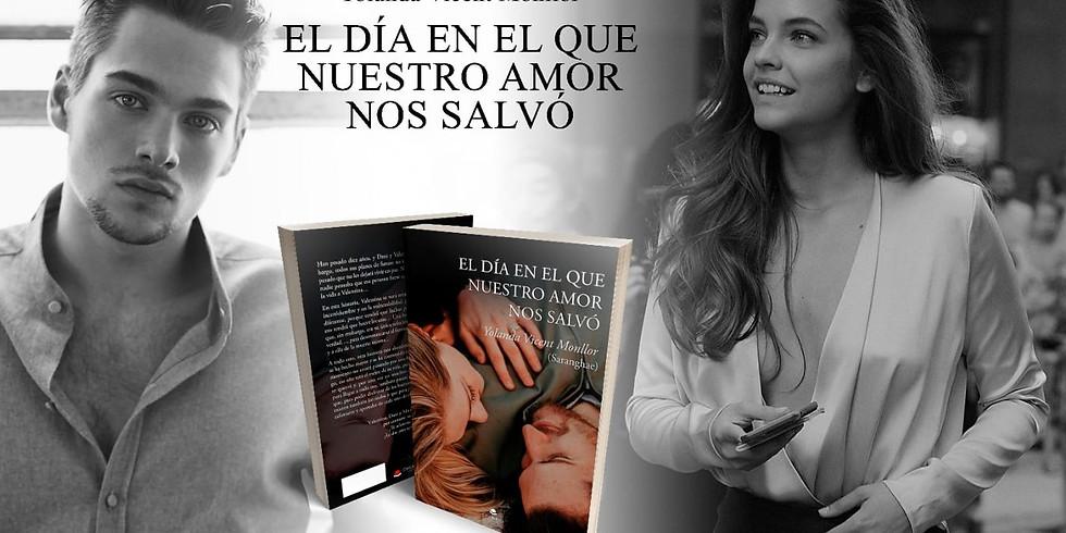 ESPAI ENTREVISTES: ENTREVISTA A YOLANDA VICENT