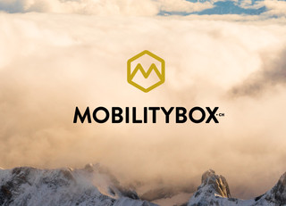 Logodesign Mobilitybox