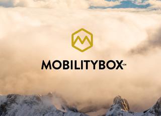 Logodesign Mobilitybox