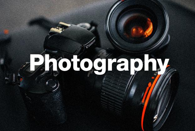 Von Produkte- bis Lifestylefotografie, Studio oder Outdoor.
