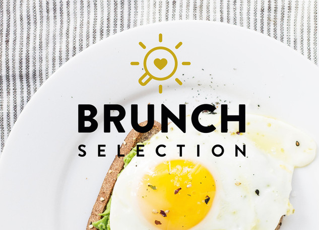 Logodesign Brunch Selection