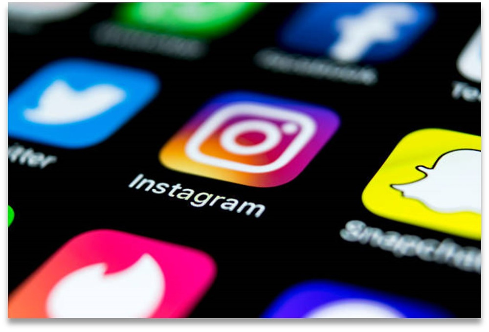 Instagram the First Steps | Focus Ecommerce & Marketing