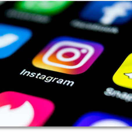 Pushing Instagram to help your brand shine through