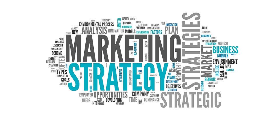 Marketing Strategy|Digital Marketing & PR|Focus Ecommerce & Marketing