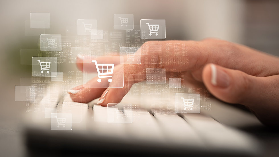 Full Service Ecommerce Management|Focus Ecommerce
