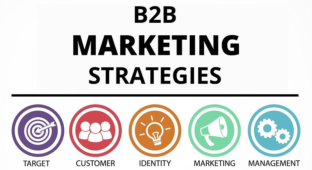 B2B Marketing Strategies | Focus Ecommerce & Marketing