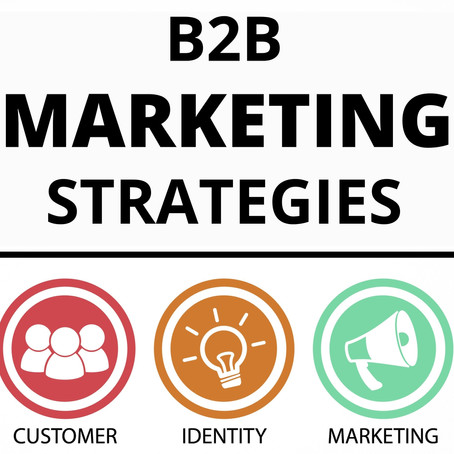 The Beginner's Guide to B2B Content Marketing: