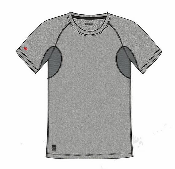 Camiseta deportiva ANGEL