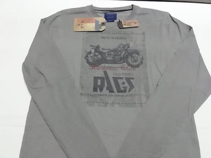 Camiseta N&S