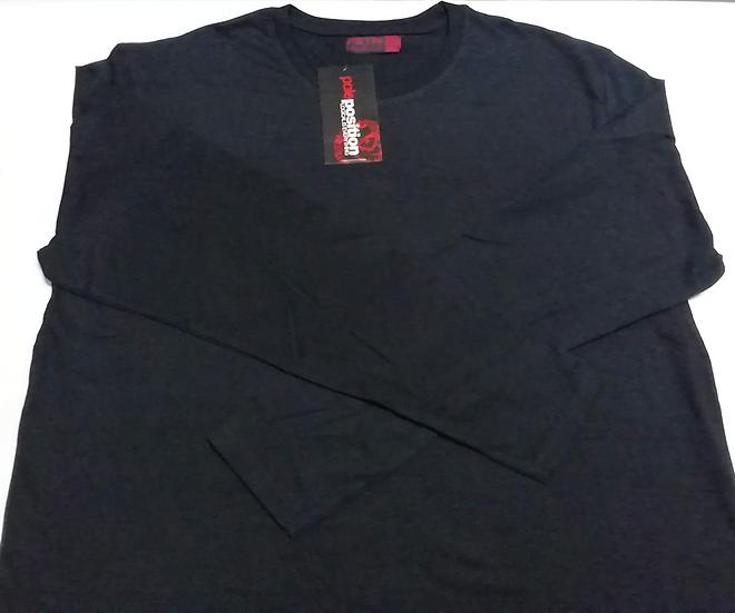 Camiseta Manga Larga (Tallas Especiales)