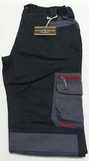 Pantalón algodón laboral