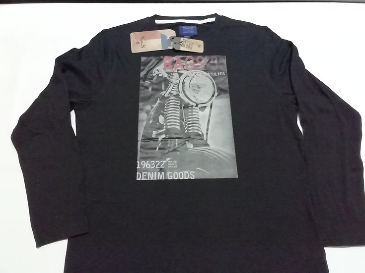 Camiseta N & S