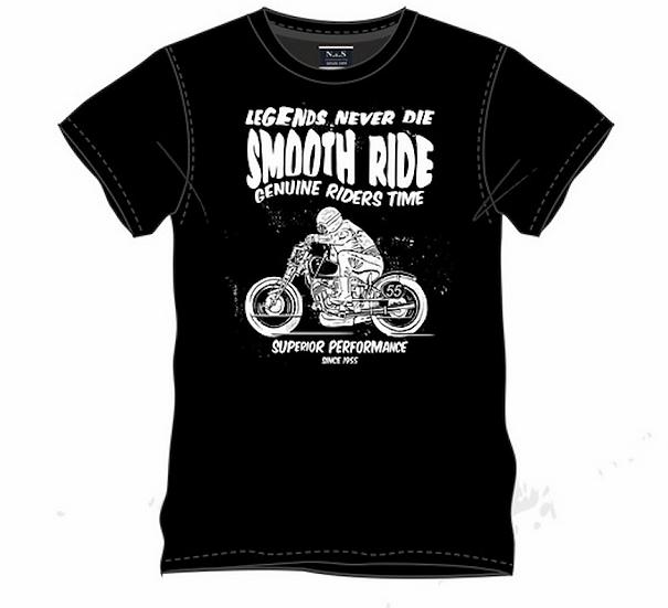 Camiseta APOLO