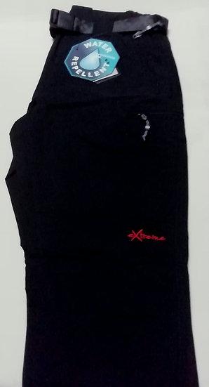 Pantalón elástico superfino
