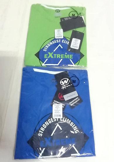 Camiseta eXtrem transpirable