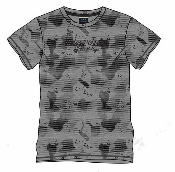 Camiseta METIS