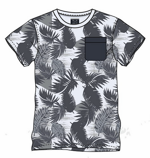 Camiseta CALYPSO