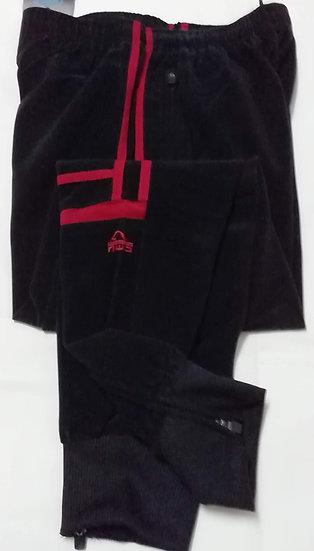 Pantalón deportivo con puño niño