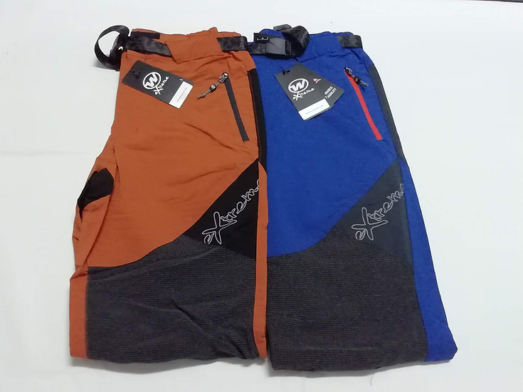 Pantalón elástico superfino DEXTER