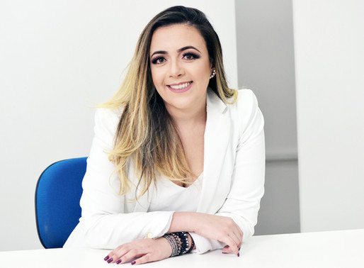 Ana Sousa, muito além do que se vê: Da TV para a sala de aula