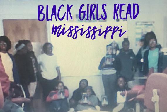 Book Clubs: Black Girls Read-Mississippi!