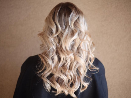 All about the BLONDES!