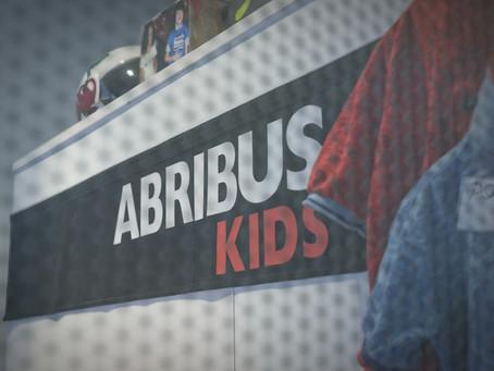 ABRIBUS KIDS by Studio Maybe