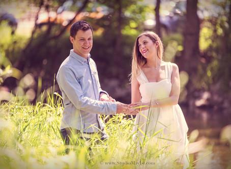 Créez votre Blog de Mariage!