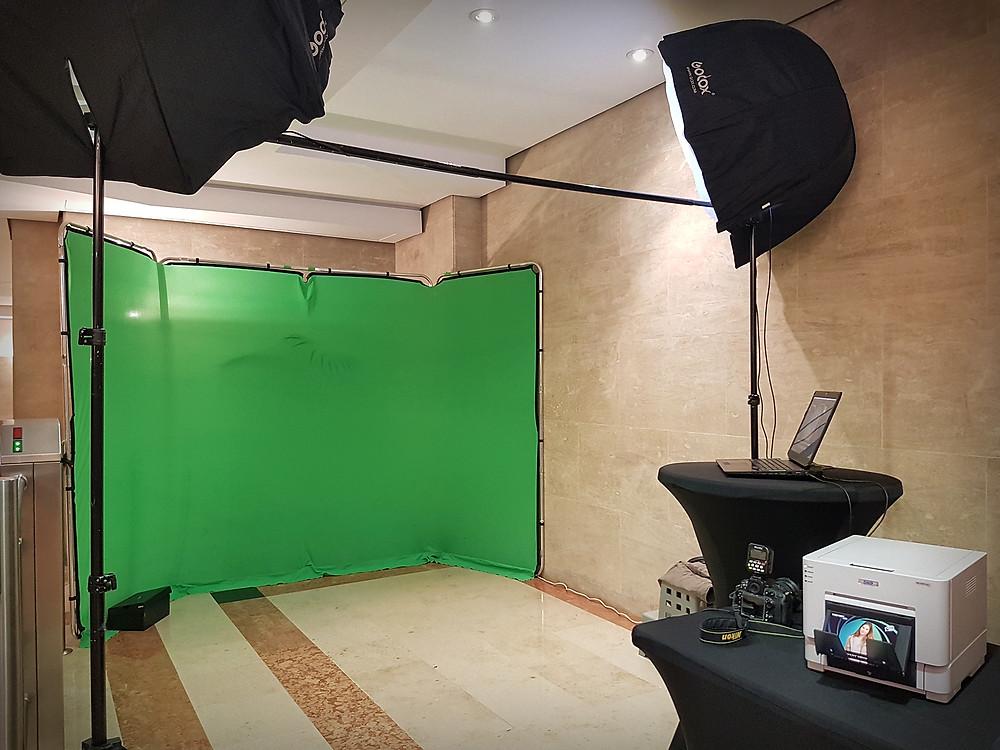 Photomaton - Photo Booth StudioMaybe