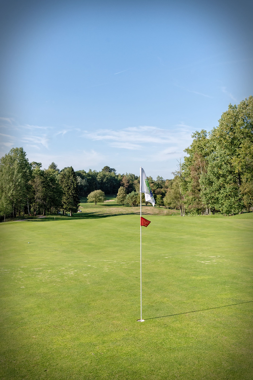 Golf Durbuy by Studio Maybe