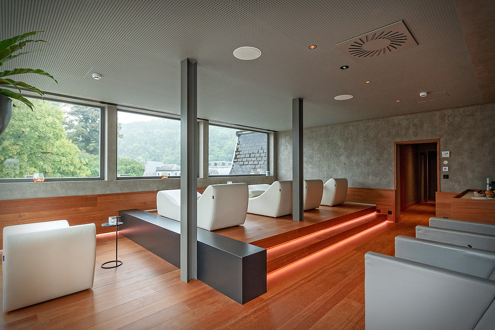 Wellness Hôtel le Sanglier Des Ardennes By Studio Maybe