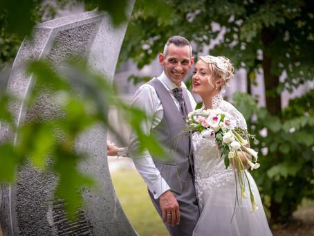 Immortalisez le jour de votre mariage grâce à Studio Maybe
