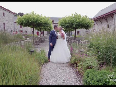 Reportage Video de votre Mariage