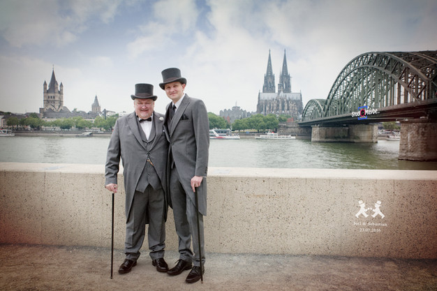 Mariage Gay by Studiomaybe