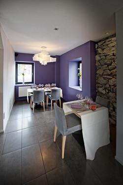 Restaurant le BaraGoû Studio Maybe