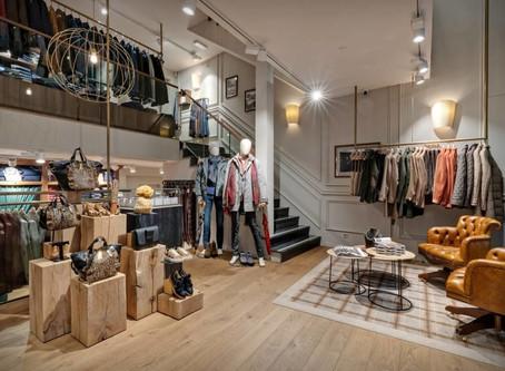 Nouvelle visite virtuelle Boutique De Greef à Dinant