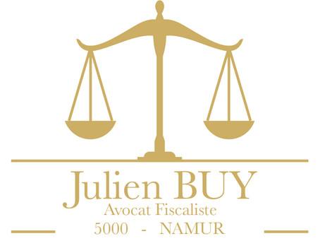 Création du site internet Avocat Buy Julien