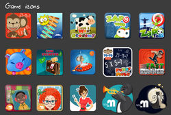 Game-icons