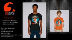 T shirt - 03